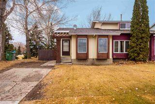 Photo 3: 4922 43 Avenue: Beaumont House Half Duplex for sale : MLS®# E4220623