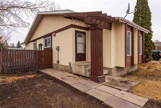 Photo 6: 4922 43 Avenue: Beaumont House Half Duplex for sale : MLS®# E4220623