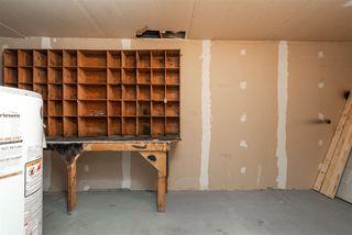 Photo 32: 4922 43 Avenue: Beaumont House Half Duplex for sale : MLS®# E4220623