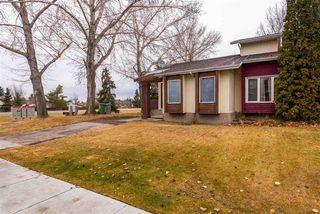 Photo 5: 4922 43 Avenue: Beaumont House Half Duplex for sale : MLS®# E4220623