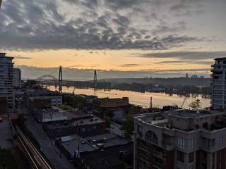 """Photo 2: 1106 720 CARNARVON Street in New Westminster: Downtown NW Condo for sale in """"Carnarvon Towers"""" : MLS®# R2518047"""