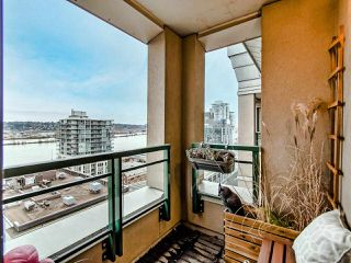 """Photo 9: 1106 720 CARNARVON Street in New Westminster: Downtown NW Condo for sale in """"Carnarvon Towers"""" : MLS®# R2518047"""