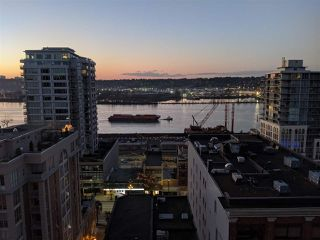 """Photo 4: 1106 720 CARNARVON Street in New Westminster: Downtown NW Condo for sale in """"Carnarvon Towers"""" : MLS®# R2518047"""