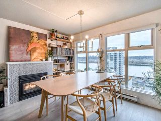 """Photo 8: 1106 720 CARNARVON Street in New Westminster: Downtown NW Condo for sale in """"Carnarvon Towers"""" : MLS®# R2518047"""