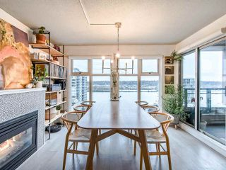 """Photo 19: 1106 720 CARNARVON Street in New Westminster: Downtown NW Condo for sale in """"Carnarvon Towers"""" : MLS®# R2518047"""