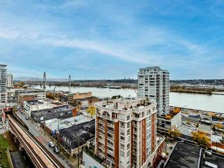 """Photo 10: 1106 720 CARNARVON Street in New Westminster: Downtown NW Condo for sale in """"Carnarvon Towers"""" : MLS®# R2518047"""