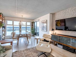 """Photo 12: 1106 720 CARNARVON Street in New Westminster: Downtown NW Condo for sale in """"Carnarvon Towers"""" : MLS®# R2518047"""