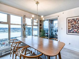 """Photo 11: 1106 720 CARNARVON Street in New Westminster: Downtown NW Condo for sale in """"Carnarvon Towers"""" : MLS®# R2518047"""