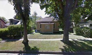 Main Photo: 5311 48 Avenue: Wetaskiwin House for sale : MLS®# E4221377