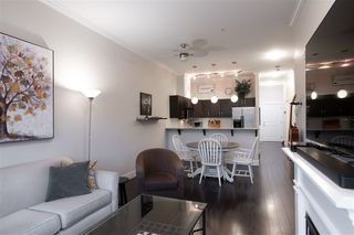 """Photo 8: 409 2632 PAULINE Street in Abbotsford: Central Abbotsford Condo for sale in """"Yale Crossing"""" : MLS®# R2519217"""