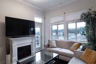 """Photo 7: 409 2632 PAULINE Street in Abbotsford: Central Abbotsford Condo for sale in """"Yale Crossing"""" : MLS®# R2519217"""