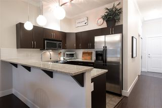 """Photo 3: 409 2632 PAULINE Street in Abbotsford: Central Abbotsford Condo for sale in """"Yale Crossing"""" : MLS®# R2519217"""
