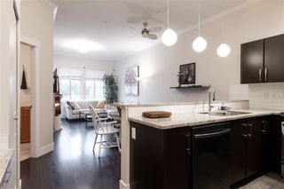 """Photo 4: 409 2632 PAULINE Street in Abbotsford: Central Abbotsford Condo for sale in """"Yale Crossing"""" : MLS®# R2519217"""