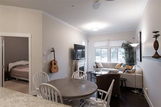 """Photo 6: 409 2632 PAULINE Street in Abbotsford: Central Abbotsford Condo for sale in """"Yale Crossing"""" : MLS®# R2519217"""