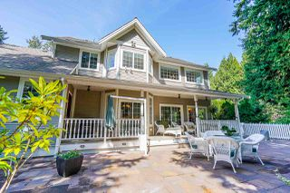 """Photo 26: 13328 COULTHARD Road in Surrey: Panorama Ridge House for sale in """"Panorama Ridge"""" : MLS®# R2523004"""