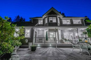 """Photo 36: 13328 COULTHARD Road in Surrey: Panorama Ridge House for sale in """"Panorama Ridge"""" : MLS®# R2523004"""