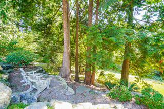 """Photo 28: 13328 COULTHARD Road in Surrey: Panorama Ridge House for sale in """"Panorama Ridge"""" : MLS®# R2523004"""