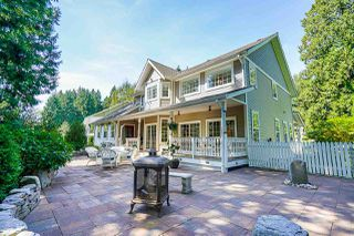 """Photo 27: 13328 COULTHARD Road in Surrey: Panorama Ridge House for sale in """"Panorama Ridge"""" : MLS®# R2523004"""