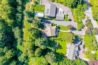 """Photo 38: 13328 COULTHARD Road in Surrey: Panorama Ridge House for sale in """"Panorama Ridge"""" : MLS®# R2523004"""