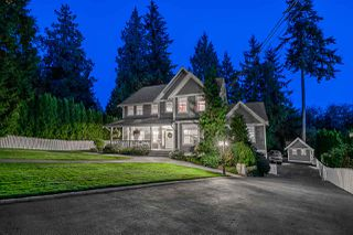 """Photo 2: 13328 COULTHARD Road in Surrey: Panorama Ridge House for sale in """"Panorama Ridge"""" : MLS®# R2523004"""