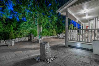 """Photo 35: 13328 COULTHARD Road in Surrey: Panorama Ridge House for sale in """"Panorama Ridge"""" : MLS®# R2523004"""