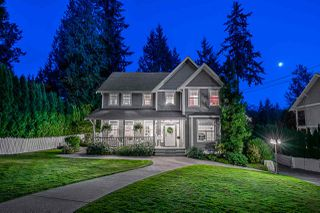 """Photo 33: 13328 COULTHARD Road in Surrey: Panorama Ridge House for sale in """"Panorama Ridge"""" : MLS®# R2523004"""