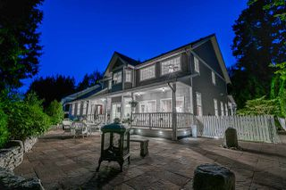 """Photo 37: 13328 COULTHARD Road in Surrey: Panorama Ridge House for sale in """"Panorama Ridge"""" : MLS®# R2523004"""
