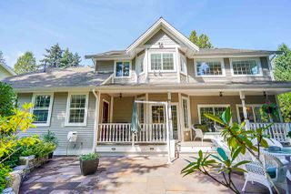 """Photo 25: 13328 COULTHARD Road in Surrey: Panorama Ridge House for sale in """"Panorama Ridge"""" : MLS®# R2523004"""