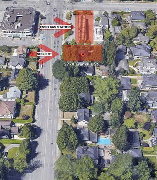 "Photo 2: 5770 GRANVILLE Street in Vancouver: South Granville House for sale in ""Granville & 41st"" (Vancouver West)  : MLS®# R2523634"