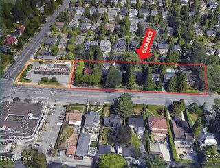 "Photo 8: 5770 GRANVILLE Street in Vancouver: South Granville House for sale in ""Granville & 41st"" (Vancouver West)  : MLS®# R2523634"