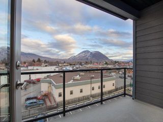 Photo 5: 405 766 TRANQUILLE ROAD in Kamloops: North Kamloops Apartment Unit for sale : MLS®# 159879