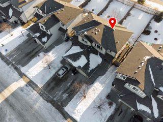 Photo 35: 279 SUMMERTON Crescent: Sherwood Park House Half Duplex for sale : MLS®# E4223744