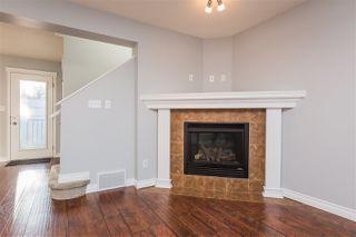 Photo 9: 279 SUMMERTON Crescent: Sherwood Park House Half Duplex for sale : MLS®# E4223744