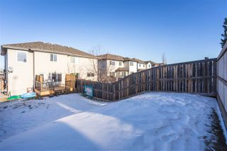 Photo 30: 279 SUMMERTON Crescent: Sherwood Park House Half Duplex for sale : MLS®# E4223744