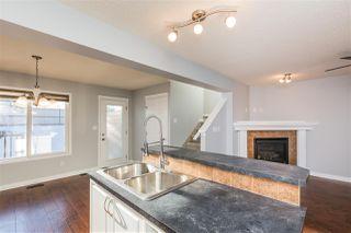 Photo 14: 279 SUMMERTON Crescent: Sherwood Park House Half Duplex for sale : MLS®# E4223744