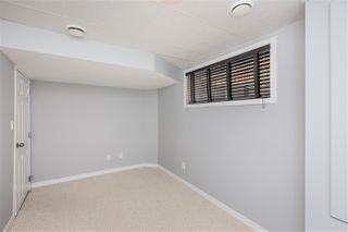 Photo 26: 279 SUMMERTON Crescent: Sherwood Park House Half Duplex for sale : MLS®# E4223744