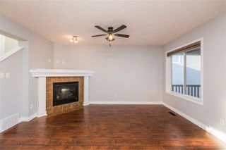 Photo 5: 279 SUMMERTON Crescent: Sherwood Park House Half Duplex for sale : MLS®# E4223744
