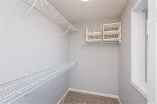 Photo 21: 279 SUMMERTON Crescent: Sherwood Park House Half Duplex for sale : MLS®# E4223744