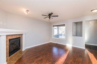 Photo 6: 279 SUMMERTON Crescent: Sherwood Park House Half Duplex for sale : MLS®# E4223744