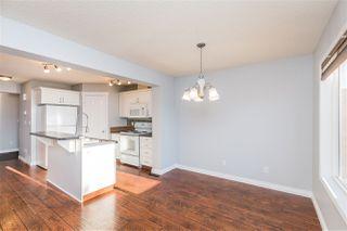 Photo 16: 279 SUMMERTON Crescent: Sherwood Park House Half Duplex for sale : MLS®# E4223744