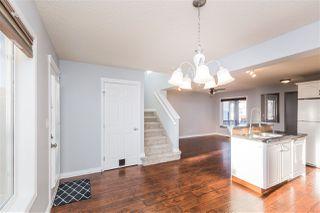 Photo 18: 279 SUMMERTON Crescent: Sherwood Park House Half Duplex for sale : MLS®# E4223744