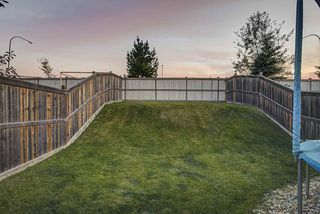 Photo 41: 279 SUMMERTON Crescent: Sherwood Park House Half Duplex for sale : MLS®# E4223744