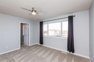 Photo 20: 279 SUMMERTON Crescent: Sherwood Park House Half Duplex for sale : MLS®# E4223744