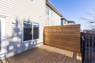Photo 27: 279 SUMMERTON Crescent: Sherwood Park House Half Duplex for sale : MLS®# E4223744