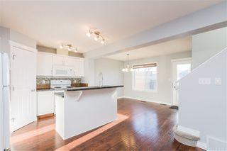 Photo 10: 279 SUMMERTON Crescent: Sherwood Park House Half Duplex for sale : MLS®# E4223744