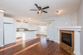 Photo 8: 279 SUMMERTON Crescent: Sherwood Park House Half Duplex for sale : MLS®# E4223744