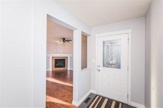Photo 2: 279 SUMMERTON Crescent: Sherwood Park House Half Duplex for sale : MLS®# E4223744