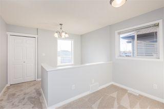 Photo 19: 279 SUMMERTON Crescent: Sherwood Park House Half Duplex for sale : MLS®# E4223744