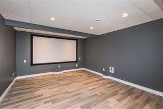 Photo 25: 279 SUMMERTON Crescent: Sherwood Park House Half Duplex for sale : MLS®# E4223744