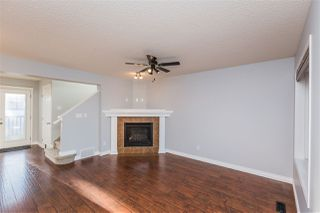 Photo 4: 279 SUMMERTON Crescent: Sherwood Park House Half Duplex for sale : MLS®# E4223744